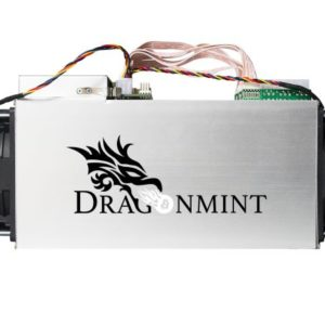 Купить новый ASIC майнер HalongMining DragonMint B29 в СПб